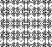Palm Leaf Pattern Stock Images