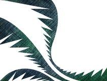 Palm Leaves vector illustration
