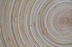Palm spiral. Royalty Free Stock Photos