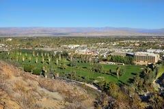 Palm Spring California Imagen de archivo libre de regalías