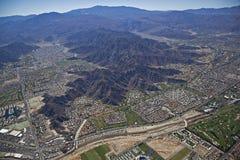 Palm Springs Stock Photo