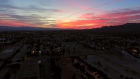 Palm Springs Aerial