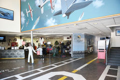Free Palm Springs Air Museum Gift Shop Royalty Free Stock Image - 89934076