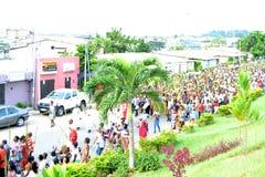 Palm Sunday Worldwide Royalty Free Stock Images