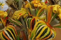 palm zondag royalty-vrije stock afbeeldingen