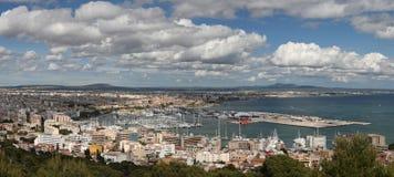 Palma , Mallorca , Spain Royalty Free Stock Photography