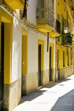 Palma Alleyway Royalty Free Stock Photos