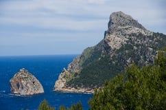 palma de de Majorque Image stock