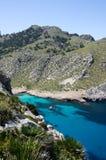 palma de de Majorque Photos stock