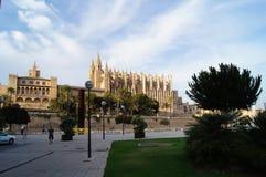 palma de de Majorque Photos libres de droits