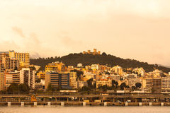 Palma de Majorca Royalty Free Stock Photos