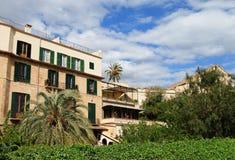 Palma de Majorca Royalty Free Stock Image