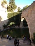 Palma de Majorca Royalty Free Stock Photography