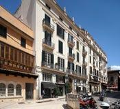 Palma de Mallorca, Испания Стоковая Фотография