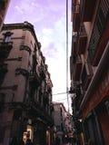 Palma de Mallorca imagens de stock