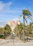 Palma de Mallorca Imagens de Stock Royalty Free