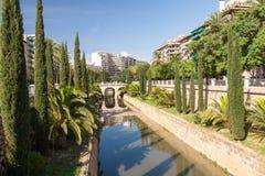 Palma de Mallorca Obrazy Stock