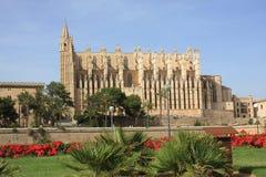 Palma de Mallorca Images stock