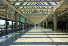 Palma de Mallorca Airport Lizenzfreie Stockbilder