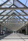 Palma de Mallorca Airport Lizenzfreies Stockfoto