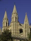 Palma de Mallorca Stock Photography