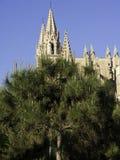 Palma de Mallorca Royalty Free Stock Photography