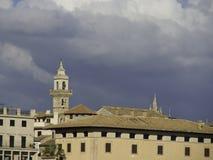 Palma de Mallorca Royalty Free Stock Photos