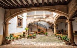 Palma de Mallorca, Espanha Foto de Stock