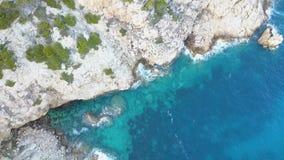 Palma de Mallorca, Espanha, penhascos, feriado ideal! filme