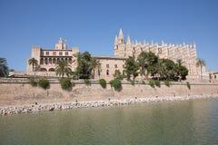 Palma de Mallorca Royalty Free Stock Photo