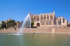 Palma de Mallorca Stock Images