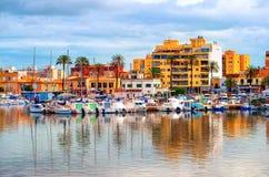 Palma de Mallorca, Majorca, Espanha Imagem de Stock