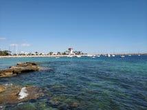Palma de Mallorca foto de archivo libre de regalías
