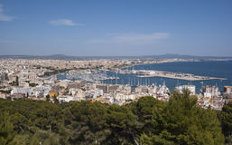 Palma de Mallorca Stock Photos