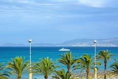Palma de Mallorca, Spagna Fotografie Stock