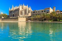 Free Palma De Mallorca, Spain Royalty Free Stock Image - 47565646