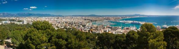 Palma de Mallorca, Spain Royalty Free Stock Photography