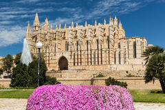 Palma de Mallorca, Spain Stock Photo