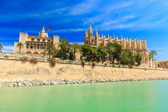 Palma de Mallorca, Spain Stock Photos