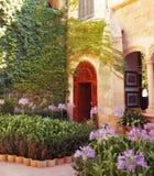 Palma de Mallorca, Spanien stockfoto