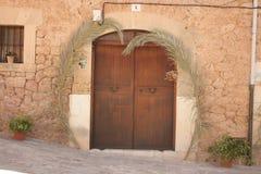 Palma de Mallorca Spanien fotografering för bildbyråer