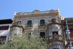 Palma de Mallorca, Spanien lizenzfreies stockbild