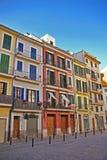 Palma de Mallorca Royalty Free Stock Images