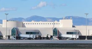 Palma flygplats 032 Arkivbilder
