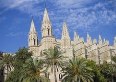Palma, Majorca Royalty Free Stock Image