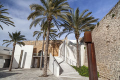 Palma Mallorca,Balearic Islands,Spain. Stock Photo