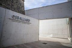 Palma Mallorca, die Balearischen Inseln, Spanien Lizenzfreie Stockbilder