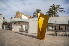 Palma Mallorca, die Balearischen Inseln, Spanien Stockbild