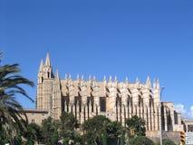 Palma Mallorca Hiszpania Obraz Stock