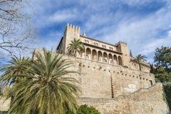 Palma Mallorca, Isole Baleari, Spagna Immagini Stock